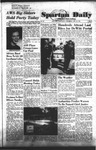 Spartan Daily, September 30, 1953 by San Jose State University, School of Journalism and Mass Communications