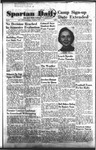 Spartan Daily, October 8, 1953 by San Jose State University, School of Journalism and Mass Communications