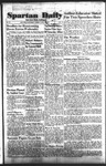 Spartan Daily, October 13, 1953 by San Jose State University, School of Journalism and Mass Communications