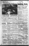 Spartan Daily, October 20, 1953 by San Jose State University, School of Journalism and Mass Communications