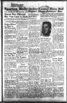 Spartan Daily, October 22, 1953 by San Jose State University, School of Journalism and Mass Communications