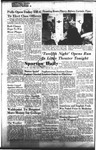 Spartan Daily, October 23, 1953 by San Jose State University, School of Journalism and Mass Communications