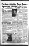 Spartan Daily, November 10, 1953