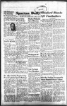 Spartan Daily, November 16, 1953 by San Jose State University, School of Journalism and Mass Communications