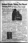 Spartan Daily, November 25, 1953