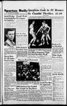 Spartan Daily, January 6, 1954 by San Jose State University, School of Journalism and Mass Communications