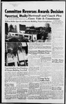 Spartan Daily, January 15, 1954 by San Jose State University, School of Journalism and Mass Communications