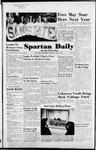 Spartan Daily, January 18, 1954
