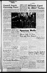 Spartan Daily, February 4, 1954 by San Jose State University, School of Journalism and Mass Communications