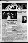 Spartan Daily, February 12, 1954 by San Jose State University, School of Journalism and Mass Communications