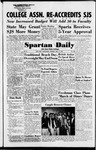 Spartan Daily, February 15, 1954 by San Jose State University, School of Journalism and Mass Communications