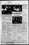 Spartan Daily, February 26, 1954 by San Jose State University, School of Journalism and Mass Communications