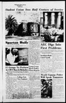 Spartan Daily, March 3, 1954