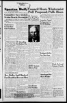Spartan Daily, March 4, 1954
