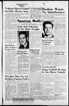 Spartan Daily, March 5, 1954