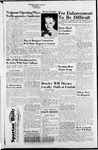 Spartan Daily, March 8, 1954