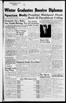 Spartan Daily, March 15, 1954