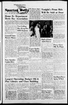 Spartan Daily, April 2, 1954 by San Jose State University, School of Journalism and Mass Communications