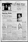 Spartan Daily, April 8, 1954