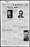 Spartan Daily, April 13, 1954