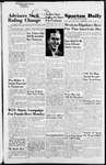 Spartan Daily, April 14, 1954