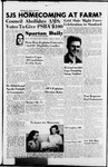 Spartan Daily, April 15, 1954