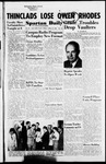 Spartan Daily, April 23, 1954