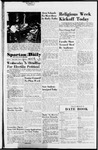 Spartan Daily, April 26, 1954
