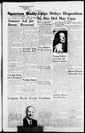 Spartan Daily, April 27, 1954