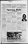Spartan Daily, May 5, 1954 by San Jose State University, School of Journalism and Mass Communications