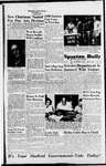 Spartan Daily, May 7, 1954 by San Jose State University, School of Journalism and Mass Communications