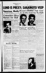 Spartan Daily, May 10, 1954 by San Jose State University, School of Journalism and Mass Communications