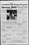 Spartan Daily, May 12, 1954 by San Jose State University, School of Journalism and Mass Communications