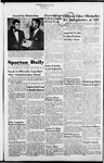 Spartan Daily, May 13, 1954 by San Jose State University, School of Journalism and Mass Communications