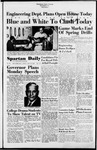 Spartan Daily, May 14, 1954 by San Jose State University, School of Journalism and Mass Communications