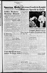 Spartan Daily, May 18, 1954