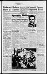 Spartan Daily, May 20, 1954
