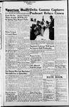 Spartan Daily, May 24, 1954