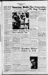 Spartan Daily, May 25, 1954