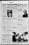 Spartan Daily, May 26, 1954