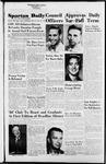 Spartan Daily, May 27, 1954
