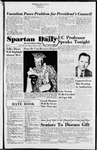 Spartan Daily, June 1, 1954