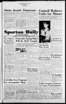 Spartan Daily, June 4, 1954