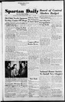 Spartan Daily, June 7, 1954