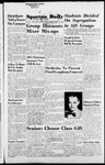 Spartan Daily, June 8, 1954