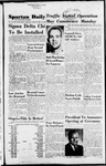 Spartan Daily, June 10, 1954 by San Jose State University, School of Journalism and Mass Communications