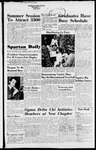 Spartan Daily, June 14, 1954