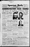 Spartan Daily, June 16, 1954 by San Jose State University, School of Journalism and Mass Communications