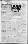 Spartan Daily, September 30, 1954 by San Jose State University, School of Journalism and Mass Communications