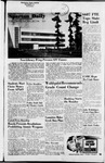 Spartan Daily, October 1, 1954 by San Jose State University, School of Journalism and Mass Communications